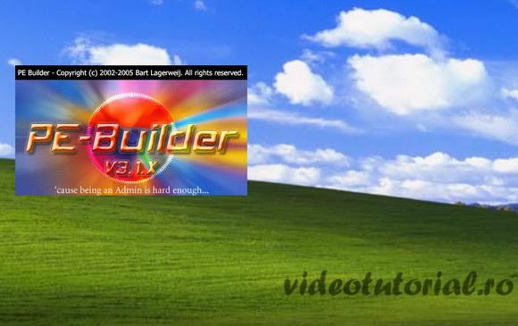 windows xp live cd image