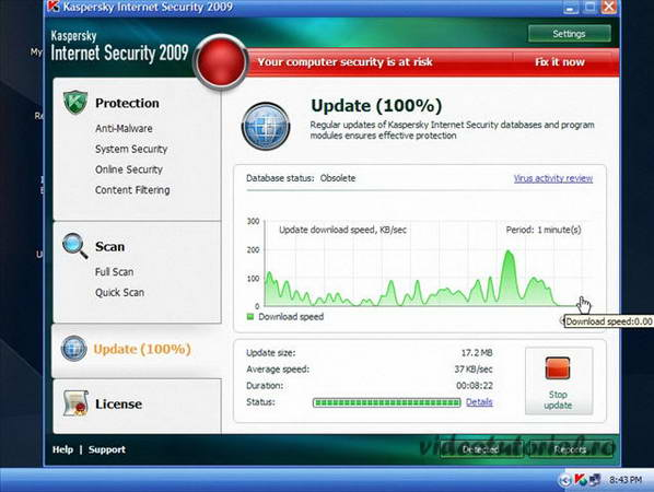 Kaspersky Antivirus 2019 Crack Torrent Download Latest