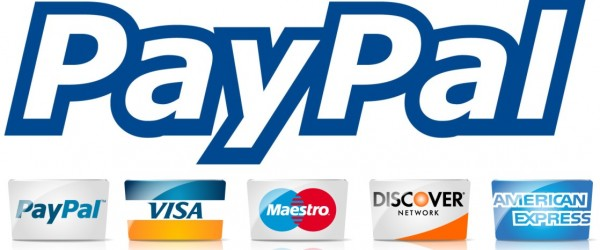 How to make payments online and how to get money online with a PayPal account - video tutorial