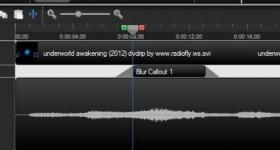 Cum adaugam un efect de blur (zona cenzurata) pe filme sau clipuri video – tutorial video