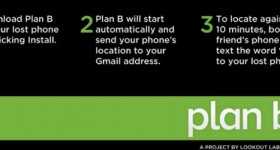 Hilang atau dicuri lokasi ponsel Android tanpa aplikasi yang diinstal sebelumnya - Video tutorial