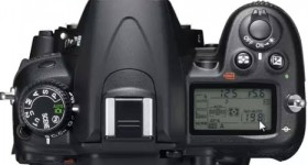 User acquisition DSLR camera, SLT or Mirrorless