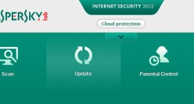 Kaspersky Internet Security 2012, den bästa säkerheten suite - video tutorial