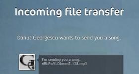 당신은 어떻게 당신의 페이스 북 친구 대용량 파일을 보낼 수 있습니까? - 비디오 자습서