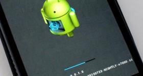 如何更新到的CyanogenMod的任何Android手机上的最新版本 - 视频教程