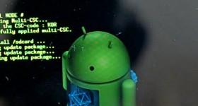 Πώς rooteaza Samsung Galaxy Note χωρίς τη χρήση υπολογιστή - βίντεο φροντιστήριο