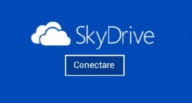 SkyDrive from Microsoft presentation application for Android phones and tablets - video tutorial