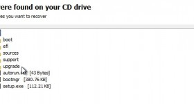 Come recuperare i file da CD, DVD, HD-DVD, Blu-Ray danneggiati - video tutorial