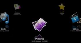 Polkast, isikliku pilve juurdepääsu arvuti failid Android ja iOS - Video Tutorial