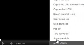 Kako onemogočiti predvajanje videa v HTML5 za Mozilla Firefox - video tutorial