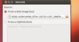 Come rendere una chiavetta USB avviabile con Windows 8 Ubuntu - video tutorial