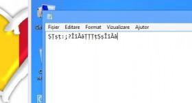 Cum activam limba Romana si scrierea cu diacritice pe Windows 8 – tutorial video