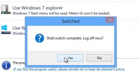 Come disattivare l'interfaccia Metro UI di Windows in 8 - video tutorial