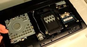 Prezentare laptop Lenovo G580, o afacere foarte buna