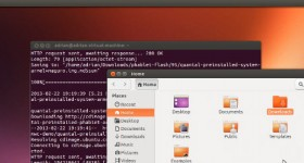 Instalando o Ubuntu em telefones e tablets Phone OS Nexus - vídeo tutorial