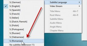 Cum se adauga subtitrari intr-un fisier MKV in doar cateva secunde – tutorial video