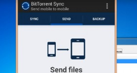 BitTorrent Sync, cea mai buna cale pentru transferul fisierelor