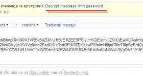 Kako lahko pošiljanje in prejemanje šifrirano e-pošto na Gmailu