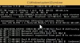 Como fazer Bitcoin Miner e cgminer aplicação com BitForce