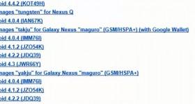 Keer terug naar voorraad Android, uitroeien, blokkeer je de bootloader voor Nexus