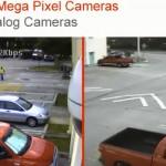 Cum ne alegem camera video pentru sistemul de supraveghere
