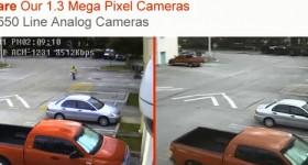 Jak zvolíme videokamera monitorovací systém