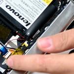 Probleme cu touch-ul pe Lenovo Miix2 8, rezolvate