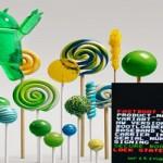 instalare lollipop pe nexus 4
