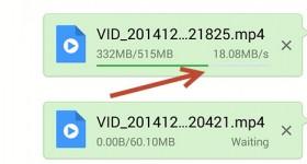 AirDroid 3 desktop nhanh chóng chuyển giữa điện thoại và PC