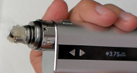 Il miglior sigaretta elettronica, Kayfun V4