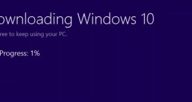 Cum se face upgrade fortat la Windows 10