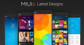 "Namestite MIUI, v ""iPhone"" Android ROM"