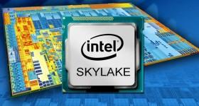 конфигурация PC и евтин Intel SSD Skylake