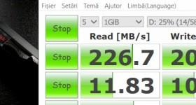 Sandisk Extreme USB 3.0, stick rapid si accesibil