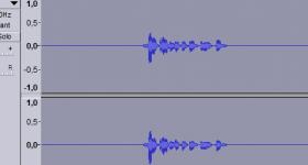 Hogyan lehet eltávolítani a háttérzaj az audio vagy video