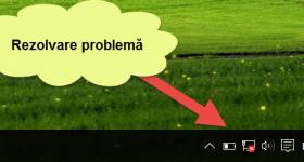 Probleme cu netul Windows 10 și rezolvarea