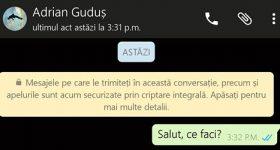 Două conturi WhatsApp sau Facebook, simultan, pe același telefon