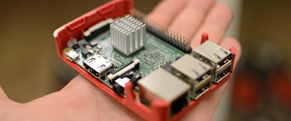 Най-евтин, малък, тих, икономичен и гъвкав компютъра, Raspberry PI 3