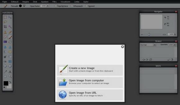 Online Editor Adobe Photoshop tanto aqui no site