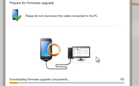 How to download, install, uninstall and update samsung kies on pc.