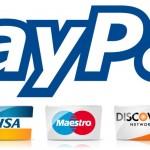Hvordan lage elektroniske betalinger, og motta penger online med paypal konto - video tutorial
