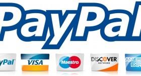 Jak provádět online platby, a přijímat peníze online s PayPal účet - výukové video