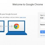 Dodaj nove korisnike i postavke odvajanja za to u Google Chrome - video tutorial