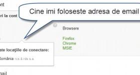 Cómo Activar o desactivar la actividad de la cuenta Google y lo que evitarlo - tutorial de vídeo