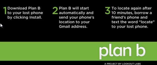 Localizare telefon Android furat sau pierdut fara aplicatii instalate in prealabil – tutorial video