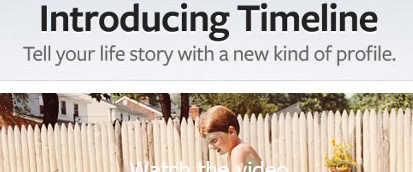 Cum se dezactiveaza noua interfata TimeLine de pe Facebook – tutorial video