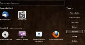 Новини в новій версії Ubuntu LTS Precise Pangolin Linux 12.04 - відеоурок