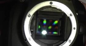 Nikon D5100, prezentare generala a dslr-ului cu care vom filma de acum inainte – tutorial video