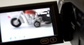 Panasonic HDC-SD20, camera video cu care am lucrat pana acum iese la pensie – din culise