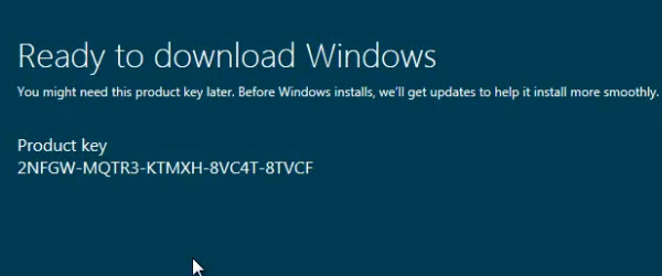 Noul Windows 8 Release Preview, descarcare si inscriptionare imagine ISO pe DVD – tutorial video